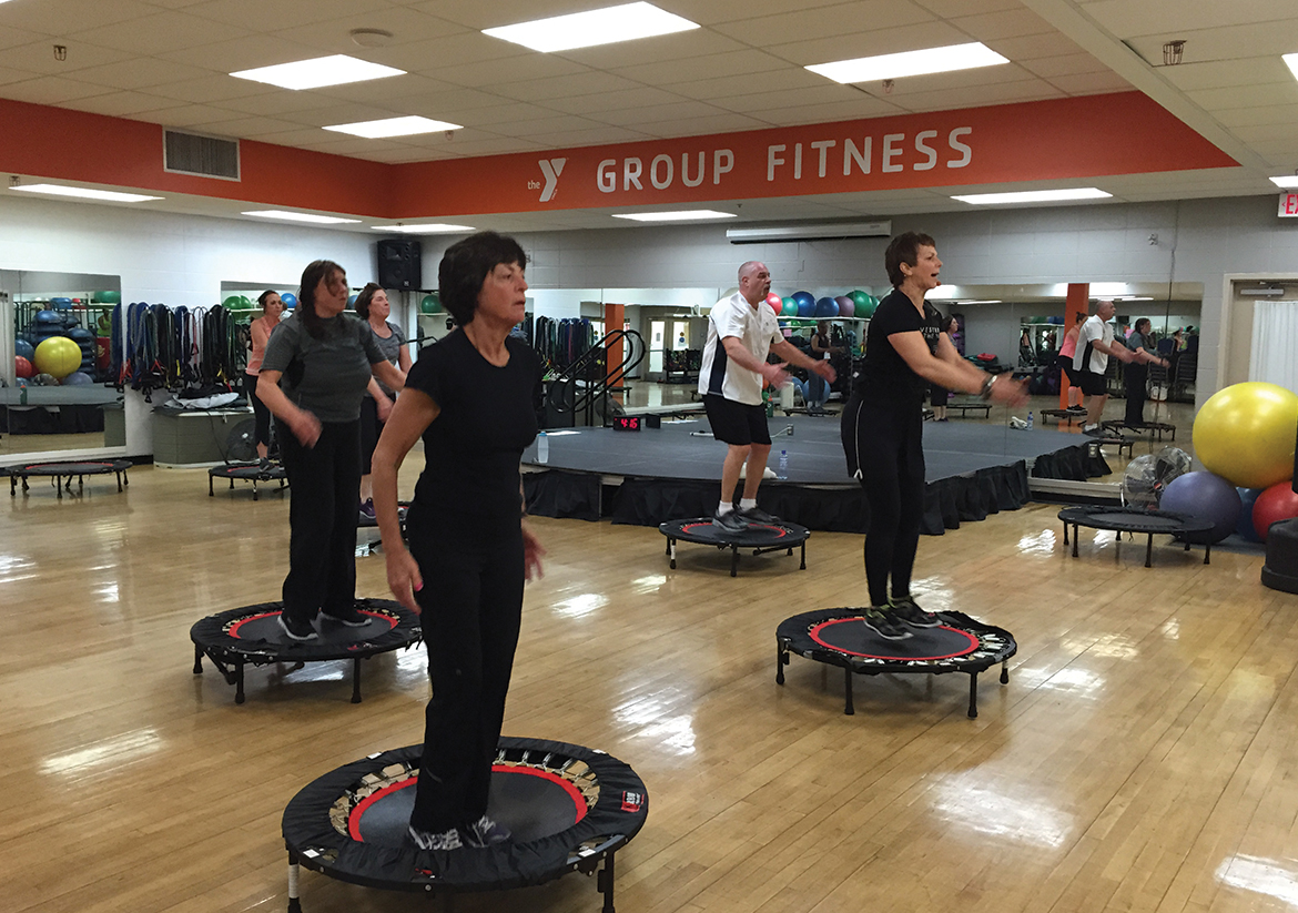 Group Fitness | Programs & Classes | Greater Waterbury YMCA
