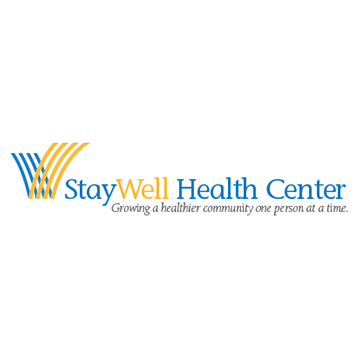 Stay Well Health Center logo