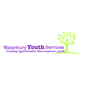 Waterbury Youth Services logo