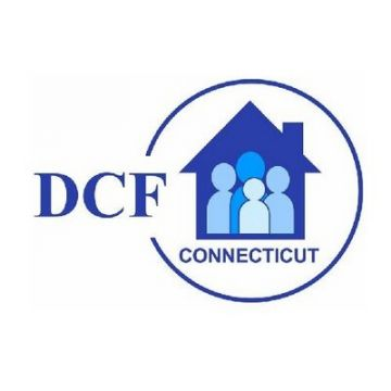 State of CT Department of Children and Families logo